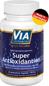 Super Antioxidantien